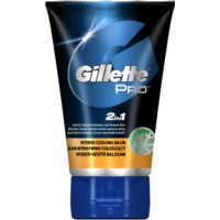 Gillette Pro bálsamo after shave refrescante