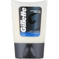 Gillette Sensitive After Shave Balm