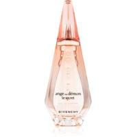 Givenchy Ange ou Demon (Etrange) Le Secret (2014) eau de parfum pour femme 100 ml