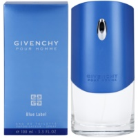 Givenchy Pour Homme Blue Label Eau de Toilette for Men