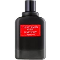 Givenchy Gentlemen Only Absolute eau de parfum férfiaknak 100 ml