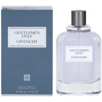 Givenchy Gentlemen Only Eau de Toilette für Herren 150 ml