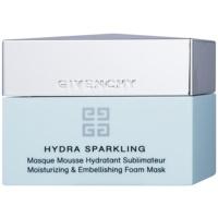 zkrášlující maska s hydratačním účinkem