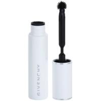 Volumen-Mascara für geschwungene Wimpern wasserfest