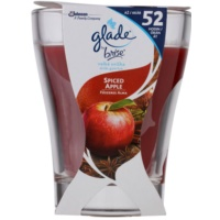 Glade Spiced Apple dišeča sveča