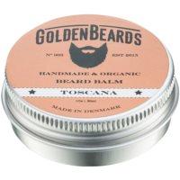 Golden Beards Toscana szakáll balzsam