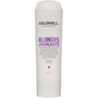 odżywka do blond włosów neutralizujący żółtawe odcienie
