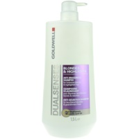 Anti-Brassiness Shampoo For Highlighted Hair