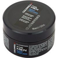 pasta modeladora para todos os tipos de cabelos
