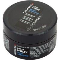 modelovací pasta pro všechny typy vlasů