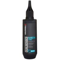 tratamiento capilar anticaída del cabello para hombre