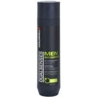 szampon przeciwłupieżowy dla mężczyzn