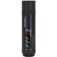 Goldwell Dualsenses For Men Shampoo für sanfte und müde Haare