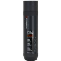 šampon pro jemné a řídnoucí vlasy