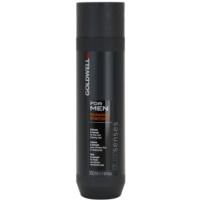 шампунь для слабкого та рідкого волосся