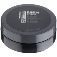 modelujący wosk  do włosów medium