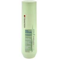 šampon pro normální až suché vlasy