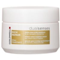 60sec Regenerating Mask For Dry And Damaged Hair