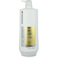 champú regenerador para cabello seco y dañado