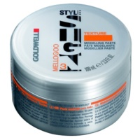 Modeling Paste For Fine Hair And Hair Without Volume