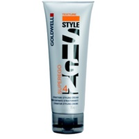 Styling Cream For Shine