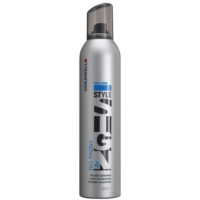 Big Finish Hair Spray For Volume