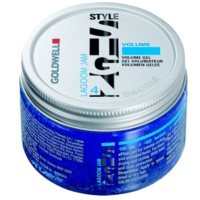 Hair Styling Gel For Volume