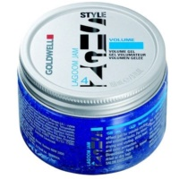 Hair Styling Gel For Volume