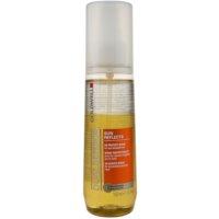 spray do włosów narażonych na szkodliwe działanie promieni słonecznych