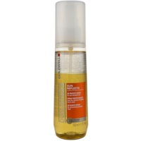 Spray For Hair Stressed By Sun