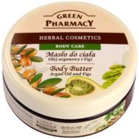 tělové máslo