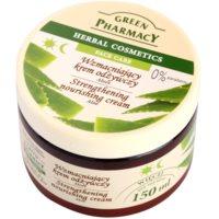 Strengthening Nourishing Cream