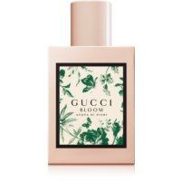 Gucci Bloom Acqua di Fiori eau de toilette per donna 50 ml