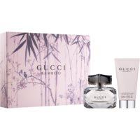 Gucci Bamboo Gift Set I.