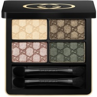 Gucci Eye Magnetic Color Shadow Quad paletka očných tieňov