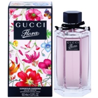 Gucci Flora by Gucci - Gorgeous Gardenia 2015 Eau de Toilette for Women