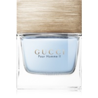 Gucci Pour Homme II Eau de Toilette for Men 100 ml