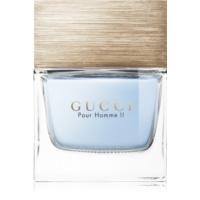 Gucci Pour Homme II Eau de Toillete για άνδρες 100 μλ