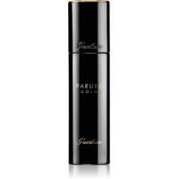 Guerlain Parure Gold make-up a ráncok ellen SPF30