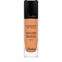 Guerlain Lingerie De Peau Foundation for Natural Finish SPF 20