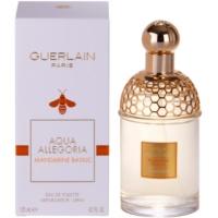 Guerlain Aqua Allegoria Mandarine Basilic eau de toilette para mujer