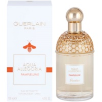 Guerlain Aqua Allegoria Pamplelune туалетна вода для жінок
