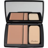 Compact Foundation And Concealer 2 In 1