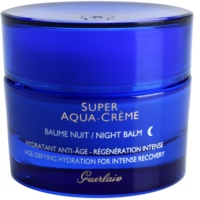 Night Hydration Balm For Intensive Recovery