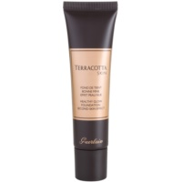 Guerlain Terracotta Skin maquillaje para un aspecto natural