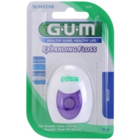G.U.M Expanding Floss fil dentaire