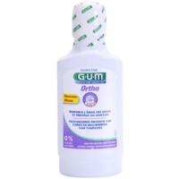 G.U.M Ortho вода за уста за лица, носещи зъбни брекети