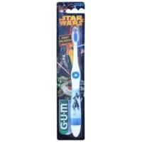 zubní kartáček pro děti měkký