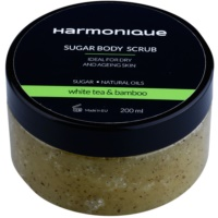 Sugar Body Scrub for Dry and Ageing Skin