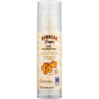 Hawaiian Tropic Silk Hydration Air Soft lait solaire SPF 30